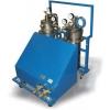 Фильтрация индустриального масла БФН-1000