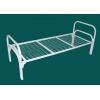 Кровати металлические для турбазы, кровати медицинские, кровати для интернатов
