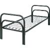 Металлические двухъярусные кровати для общежитий, кровати для санаториев, кровати оптом.