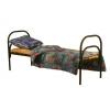 Железные кровати двухъярусные от производителя.Кровати для турбаз, кровати для гостиниц. Дешево