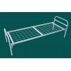 Металлические кровати для баз отдыха, кровати для общежитий, кровати для пансионата, кровати трехъярусные
