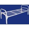Металлические кровати для домов отдыха, кровати для санатория, кровати для студентов оптом, кровати для хостелов