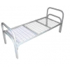 Одноярусные кровати металлические для домов престарелых, кровати для больниц, кровати для санатория, кровати для студентов